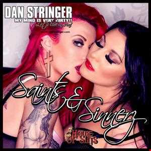 Dan Stringer   Saints & Sinnerz