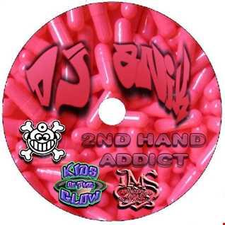 dj anik 2nd hAND ADDICT