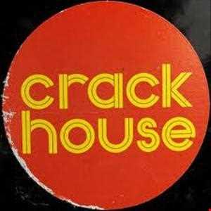 CRACK HOUSE VOL.1 (House Techhouse Techno) April 2013