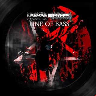 LH // ME 201703 // Line Of Bass // DnB, Neurofunk, Techstep