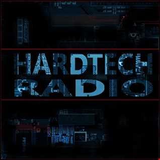 LH // ME 201806 // HardTech Radio Session // DnB, Neurofunk, Techstep