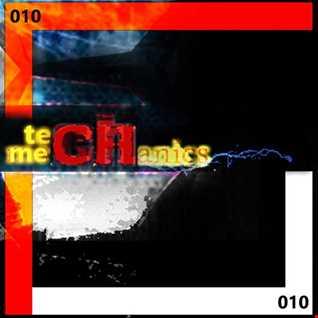 LH // ME 201805 // Tech Mechanics 010 // DnB, Neurofunk, Techstep