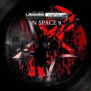 LH // ME 201705 // N Space 9 // DnB, Neurofunk, Techstep