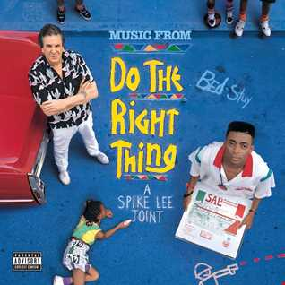 Do the Right Thing - 80s and 90s East Coast Hip Hop