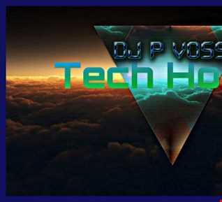 dj p vossi   techhouse ep1