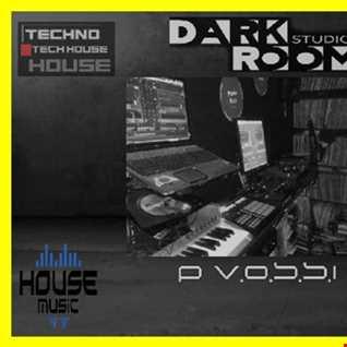 DJ P VOSSI - DARK ROOM STUDIO Old Skool Club Classics & Remixes