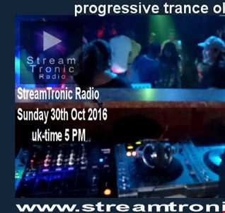 DJ P VOSSI   progressive trance old & new EP 101