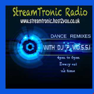 dj p vossi -  dance remixes ep 21