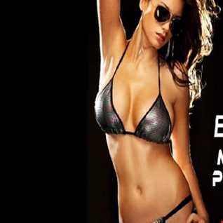 DJ P VOSSI -  HIGH NRG -  MARRY NRG MIX
