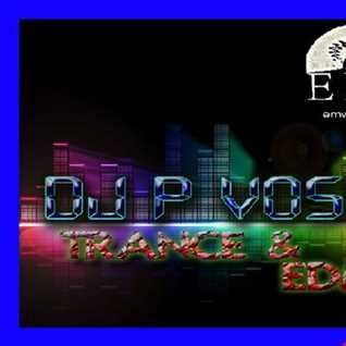 dj p vossi - trance & edm ep 113