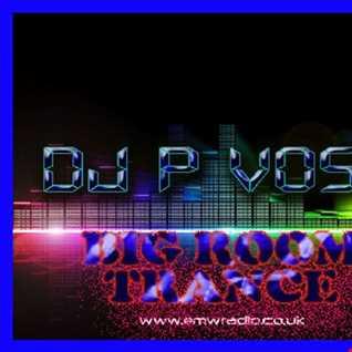 dj p vossi   big room trance ep 120