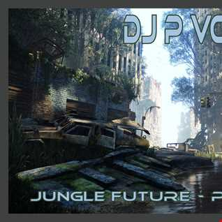 jungle future   PHOENIX MIX
