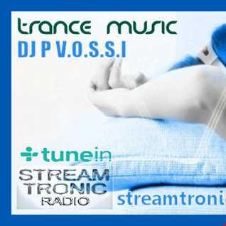 DJ P VOSSI - TRANCE EP 77