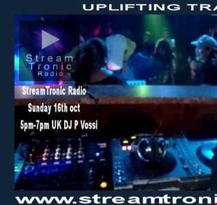 DJ P VOSSI   UPLIFTING TRANCE EP 99