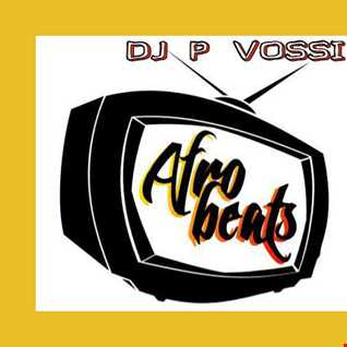 AFRO BEATS -  afro house mix