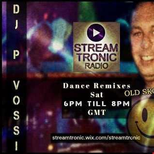 dj p vossi   dance remixes old skool ep 66