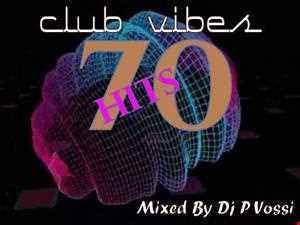 CLUB VIBES 70