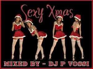 DJ P VOSSI - SEXY XMAS MIX