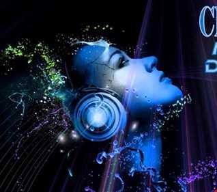 DJ P VOSSI   CLUB MIX 2