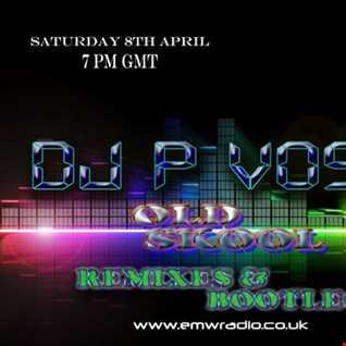 dj pvossi   mashup & remixes & old skool ep 122