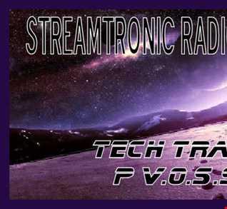 dj p vossi - tech trance ep 81