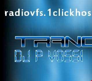 DJ P VOSSI   UPLIFTING TRANCE EP 2