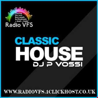 dj p vossi   classic house - hip house ep 3