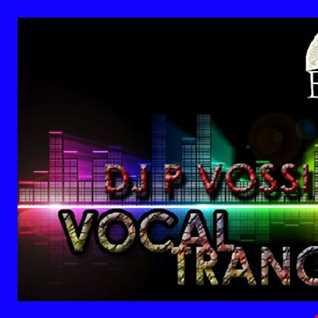 DJ P VOSSI - VOCAL TRANCE EP 110