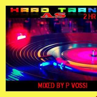DJ P VOSSI   HARD AS TRANCE