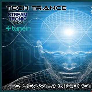 DJ P VOSSI   TECH + TRANCE EP 70