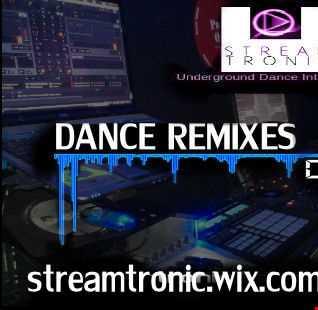 DJ P VOSSI   DANCE REMIXES EP 40