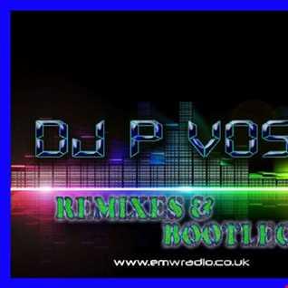 DJ PVOSSI   REMIXES & BOOTLEGS EP119