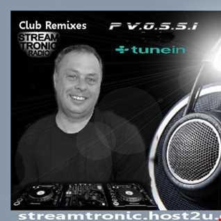 DJ P VOSSI - CLUB REMIXES EP 79