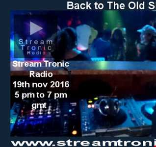 DJ P VOSSI   BACK TO THE OLD SKOOL EP 104