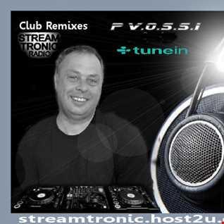DJ P VOSSI - CLUB REMIXES EP 78