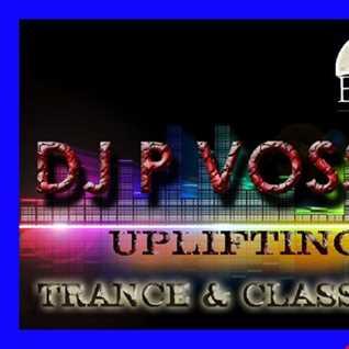 dj p vossi  - uplifting trance ep 112