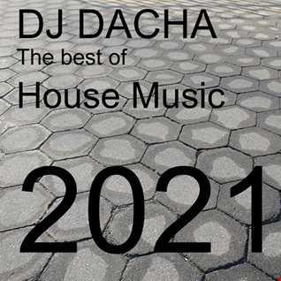 DJ Dacha - Best of House 2021 - DL182