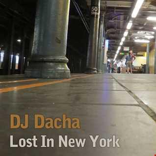 DJ Dacha - Lost In New York - DL111
