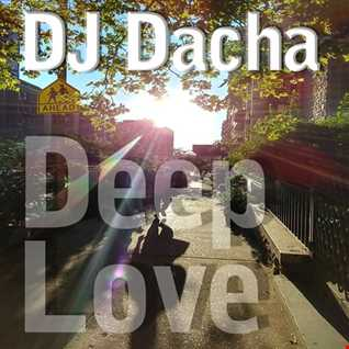 DJ Dacha - Deep Love - DL147