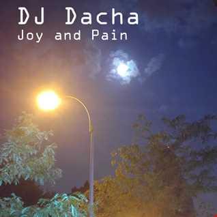 DJ Dacha - Joy And Pain - DL112