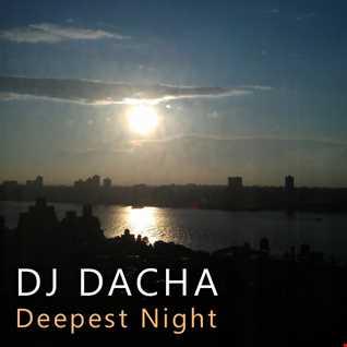 DJ Dacha - Deepest Night - DL103