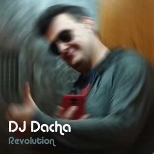 DJ Dacha - Revolution - DL105