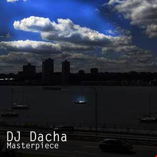 DJ Dacha - Masterpiece - DL115