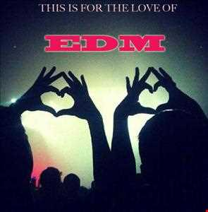 For The Love Of EDM