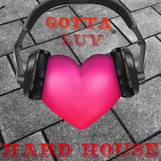 Vocal Hard house 2021