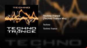 TECHNO TRANCE SEPT 19