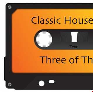Classic Vocal & Garage House Mix 3 of 3