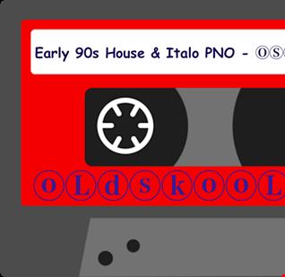 Garage House & Italo Piano Classics - ⓞⓁⓓⓢⓚⓞⓞⓁⓕⓞⓞⓁ Mix 1
