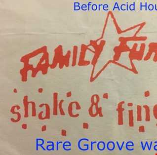 Rare Groove Warehouse Rave Dayz ⓄⓁⒹⓈⓀⓄⓄⓁⒻⓄⓄⓁmix
