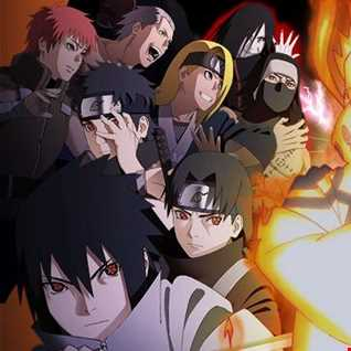Naruto Shippuden OST - Despair (Morariu Remix)